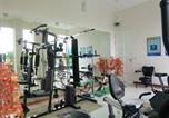 Hôtel Nong Bon - Nida Rooms Srinakarin 18 Prawet-1