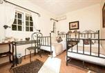 Hôtel Durban North - Northcrest Manor-1