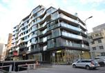Location vacances Tallinn - Hobujaama Apartment-2