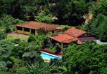 Location vacances Taubaté - Pousada Serra do Vale-3