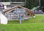 Location vacances Železná Ruda - Ski & Bike Špičák-1