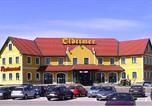 Hôtel Münchendorf - Oldtimer Motorhotel Guntramsdorf-1