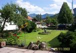 Location vacances Bernau am Chiemsee - Pension Kampenwand-3