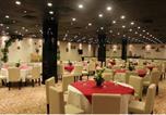 Hôtel Ar Riyad - Ashaad Al-Tahliah Hotel and Suites-4