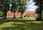Hôtel Pronstorf - Hotel Pronstorfer Torhaus