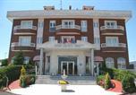 Hôtel El Burgo Ranero - Hotel Camino Real-3