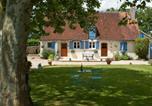 Location vacances Buzançais - Les Deux Platanes-1
