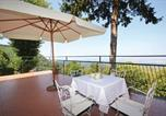 Location vacances Rocca di Papa - Holiday Home Rocca di Papa with a Fireplace 06-2
