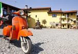 Location vacances Donato - Agriturismo Tra Serra E Lago-2