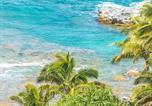 Location vacances Princeville - Pali Ke Kua #108-4