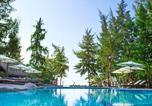 Villages vacances Vũng Tàu - Ho Tram Beach Boutique Resort & Spa-3