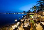 Hôtel Es Pujols - Sud Ibiza Suites-3