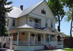 Location vacances Montrose - The Lathrop House-1
