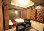 Hôtel Meguro - Hotel Sunreon1 (Adult Only)-2