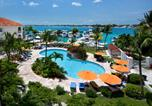 Villages vacances Nassau - Paradise Harbour Club & Marina-2