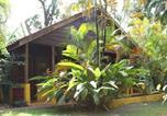 Hôtel Nicaragua - Hotel Caribe-4