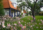 Hôtel Rødby - Inspirationscenter Maribo-2