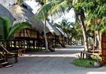 Location vacances Vilanculos - Casa Chibububo Lodge-4