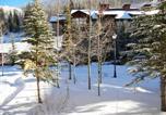 Location vacances Alta - Eagle Springs West #104-3