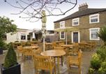 Hôtel Baslow - Premier Inn Chesterfield West-4