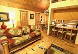 Location vacances Branson West - Deer Haven Lodge Cabin-4