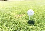 Location vacances Mula - Alhama Golf Penthouse-3