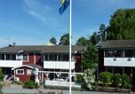 Hôtel Norrtälje - Sven Fredriksson Bed & Breakfast-3