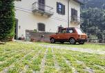Location vacances Sospel - Residenza degli aironi-3