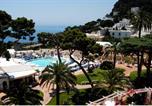 Hôtel Capri - Hotel Quisisana-1