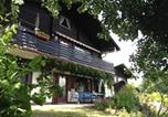Location vacances Windorf - –Holiday home Arberstrasse-3