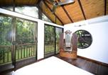 Location vacances Kuranda - Luxury Rainforest Villa-2