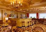 Hôtel Nals - Hotel-Garni Kreidhof-2