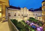 Hôtel Praha - Smetana Hotel-2
