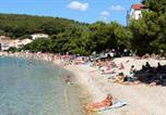 Location vacances Gradac - Studio Drvenik Donja vala 9654a-2