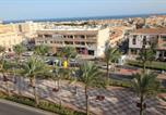 Location vacances Aguadulce - Villamarina Apartment-1