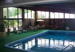 Hôtel Bromont - Hotel-Motel Horizon-1