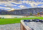 Location vacances Moses Lake - Beebe Ranch Retreat-1