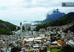 Hôtel Brésil - Albergue Fenix Rocinha-3