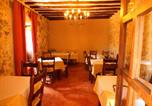 Location vacances Puebla de Almenara - La Casa Del Villar-2