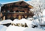 Location vacances Wildschönau - Bauernhaus Huberhof 105w-1