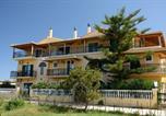 Location vacances Λευκιμμαιοι - Villa Nefeli-3