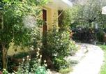 Location vacances Polle - Lawendel- Park-2