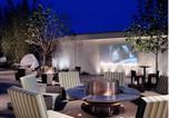 Hôtel Beverly Hills - Hyatt Regency Century Plaza-2