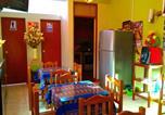 Location vacances Huaraz - Waullac Inn-3
