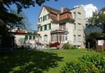 Hôtel Unterseen - Katy's Lodge B&B-3