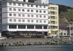 Hôtel Wakkanai - Mitsui Kanko Hotel-1