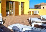 Location vacances Huércal-Overa - Villa La Rosa del Desierto-3