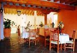 Hôtel Pátzcuaro - Hotel Pueblo Magico-3
