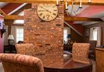 Hôtel East Merrimack - Bedford Village Inn-2