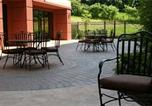 Hôtel Cincinnati - Hampton Inn & Suites Wilder-3